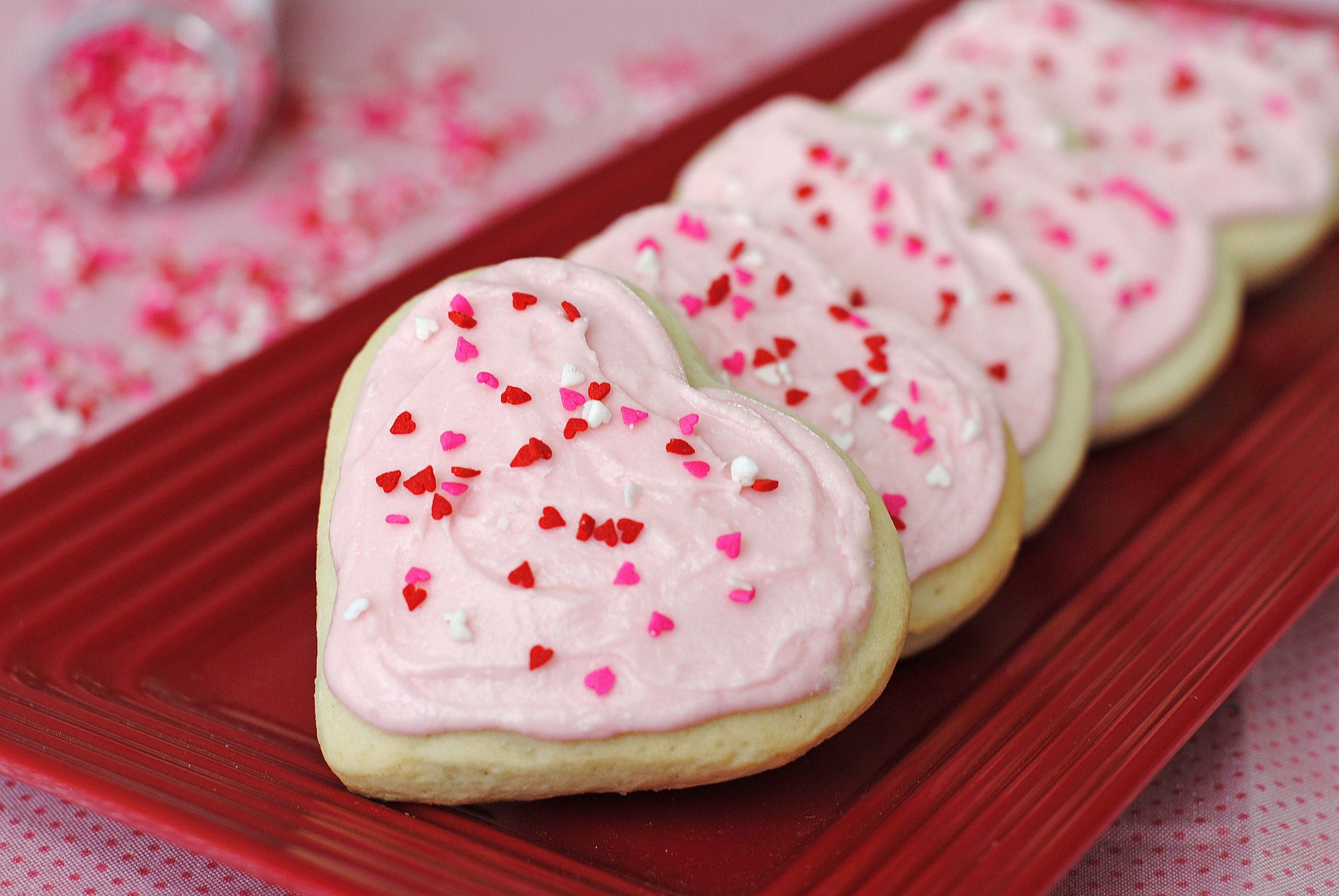 Sugar Cookie Recipe By Cooking Teach