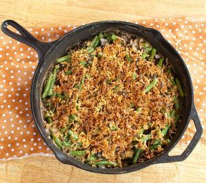 Green Bean Casserole Recipe By Cooking Teach