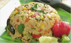 Corn Upma Recipe By Cooking Teach