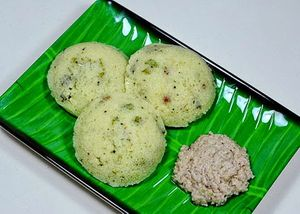 Rava Idli Recipe By Cooking Teach