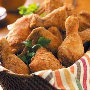 Crispy Chicken Recipe By Cooking Teach