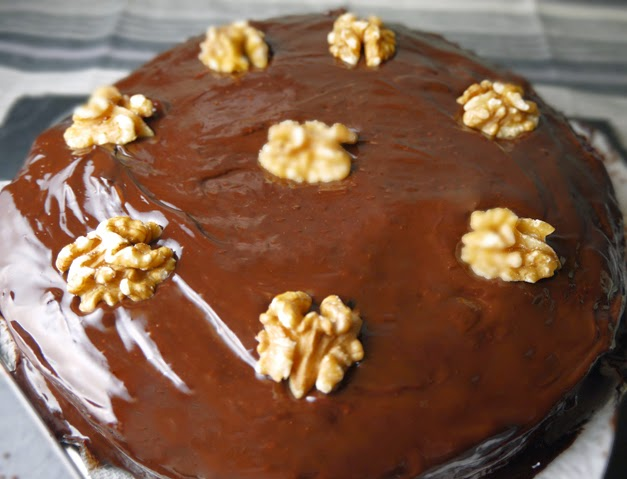 Eggless Chocolate Cake Recipe By Cooking Teach