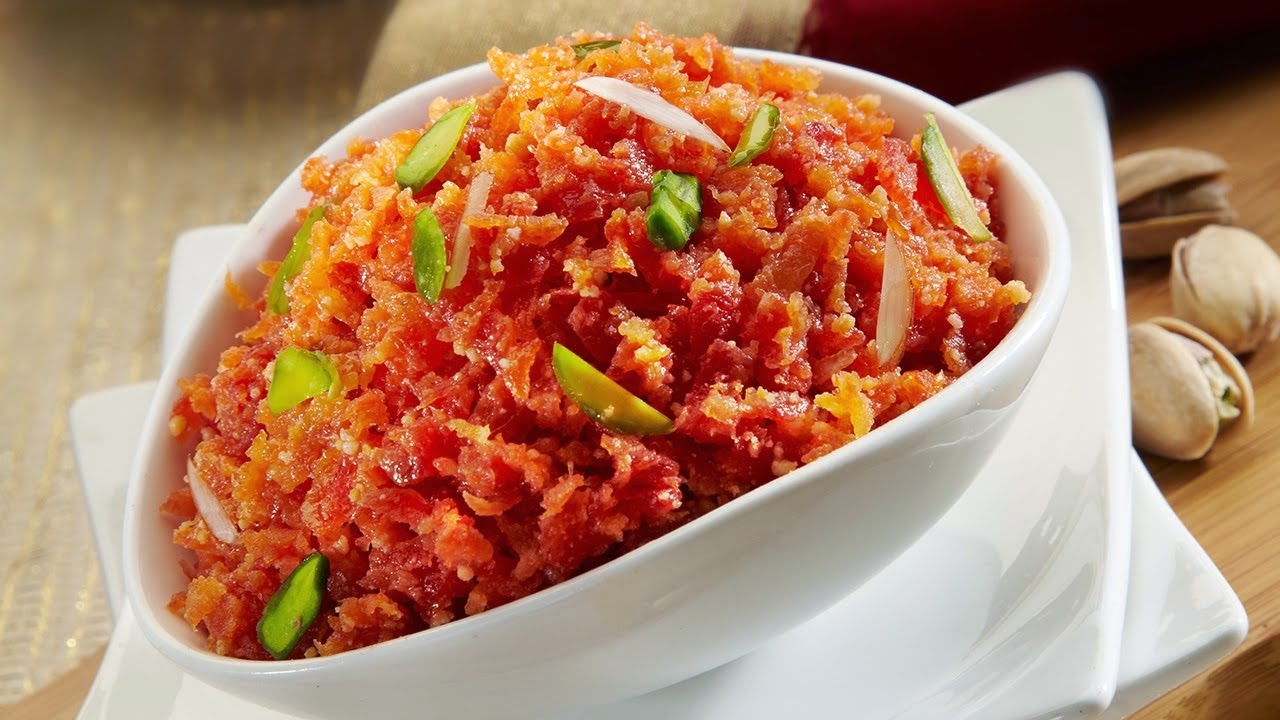 Gajar Ka Halwa Recipe By Cooking Teach
