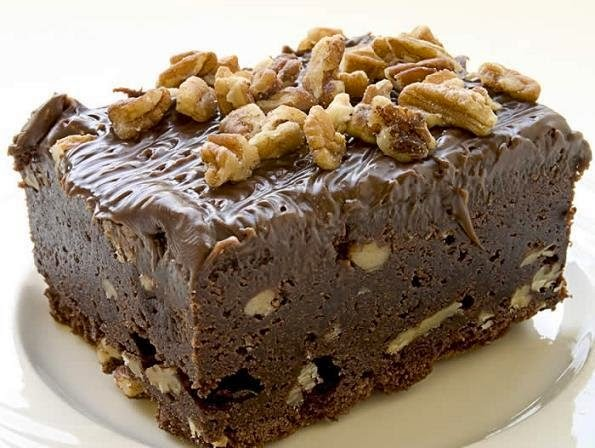 Chocolate Brownie Recipe By Cooking Teach