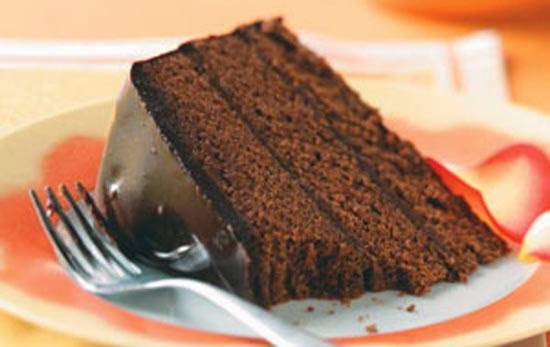Truffle Cake Recipe By Cooking Teach