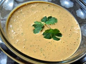 Peanut Sauce Recipe By Cooking Teach