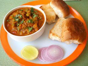 Pav Bhaji Recipe By Cooking Teach