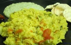 Moong Dal Khichdi Recipe by Cooking Teach