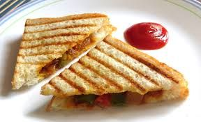 Veg sandwich Recipe By Cooking Teach