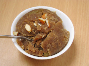 Aate Ka Halwa Recipe By Cooking Teach