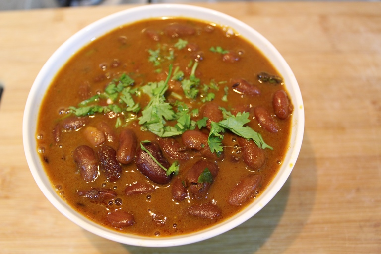 Rajma Masala Recipe by Cooking Teach