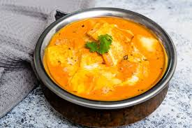 Paneer Makhani Recipe by Cooking Teach