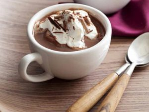 Hot Chocolate Drink Recipe By Cooking Teach
