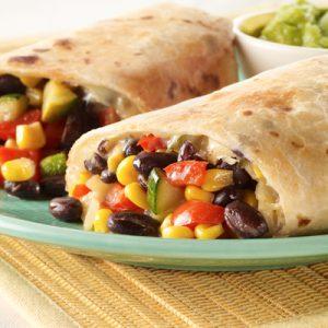 Mexican Bean Tortillas Recipe by Cooking Teach