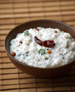 Curd Rice Recipe By Cooking Teach