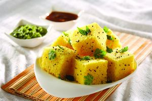 Dhokla Recipe by Cooking Teach