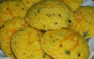 Cornmeal Idli Recipe By Cooking Teach