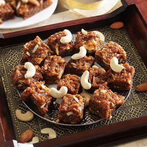 Homemade Doda Barfi Recipe by Cooking Teach